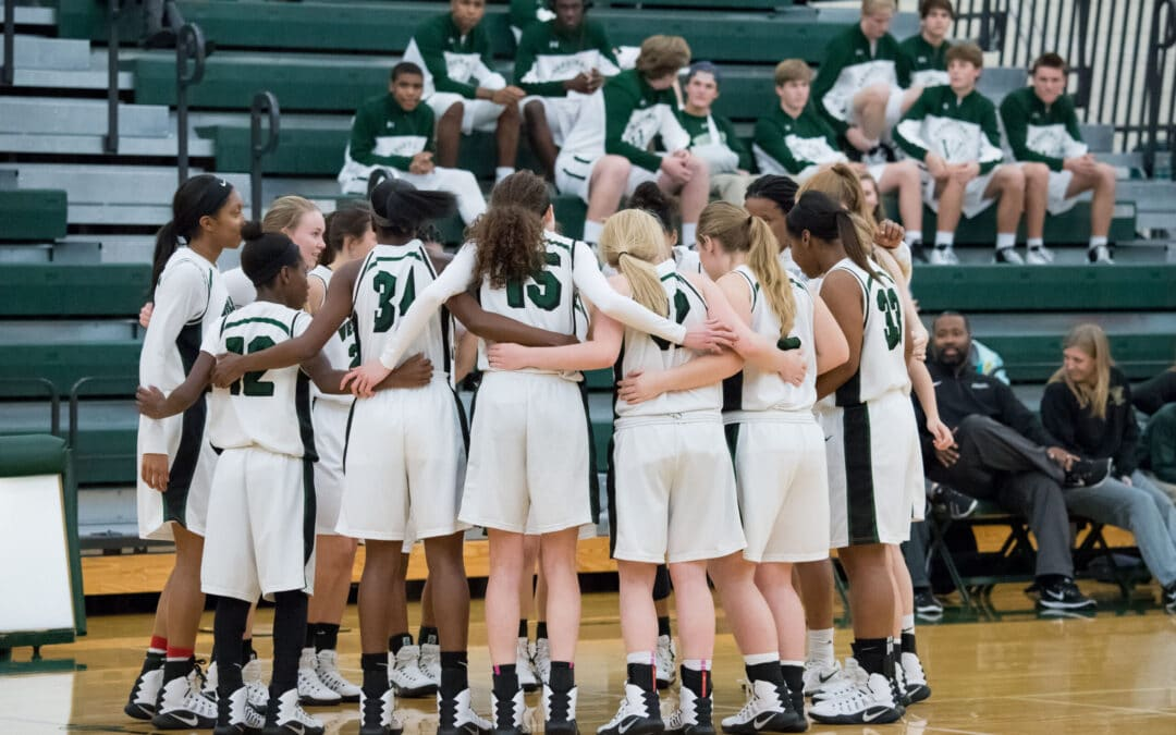The Importance of Playing High School Basketball